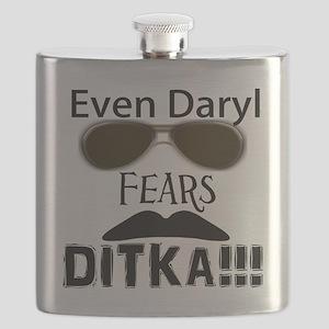 DarylFearsDitka Flask