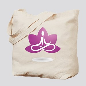 purple 5 Tote Bag