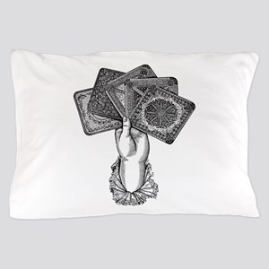 Fortune's Hand Pillow Case