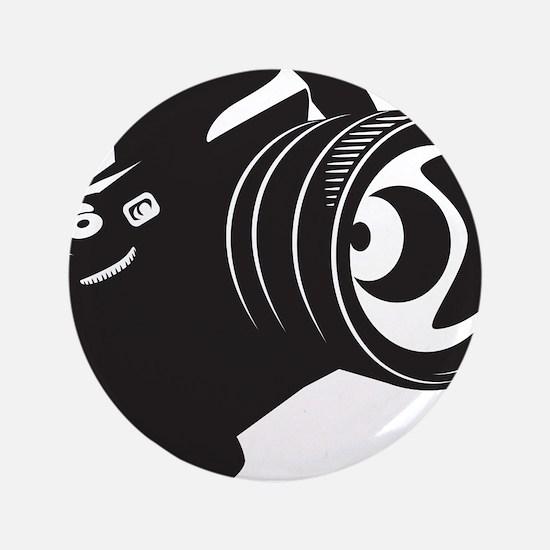"""Camera - Photographer 3.5"""" Button"""