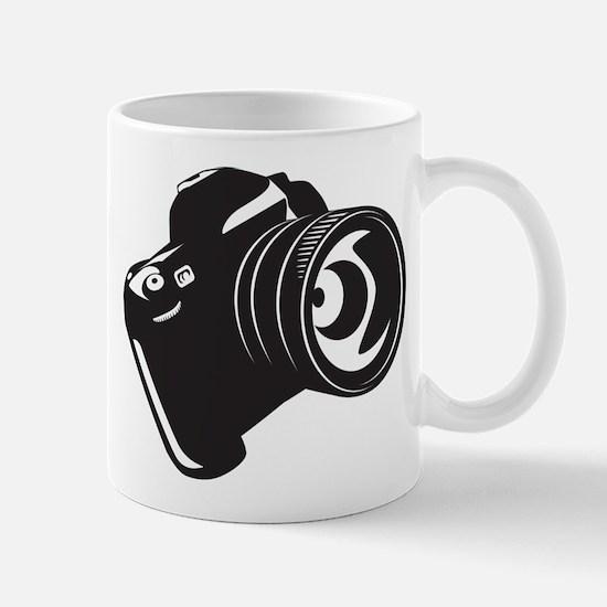 Camera - Photographer Mugs