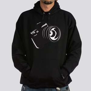 Camera - Photographer Hoodie