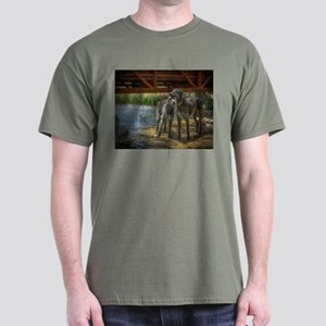 Under The Bridge Dark T-Shirt