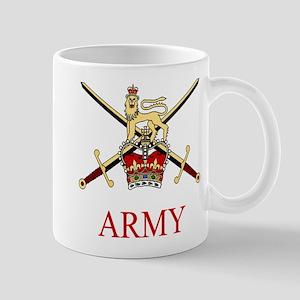 British Army 11 oz Ceramic Mug