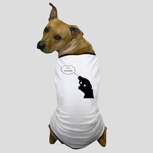 I am STONED Dog T-Shirt