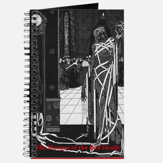 The Masque of the Red Death Journal