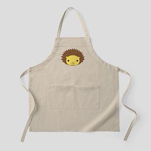 Hedgehog Apron