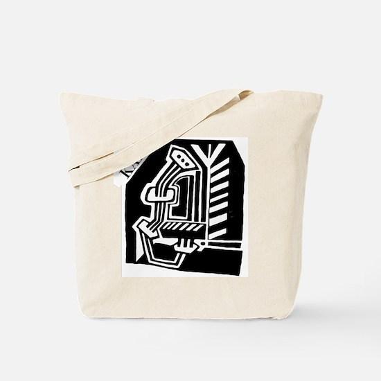 KANT philosopher Tote Bag