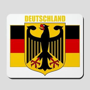 Germany COA 2 (B) Mousepad