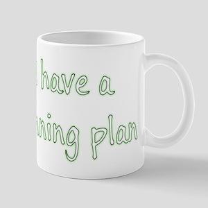 Cunning Plan Mugs