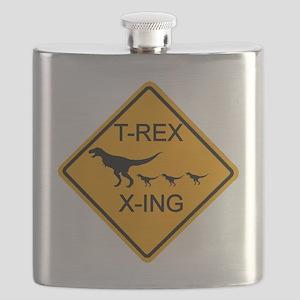 rs_T-REX X-ING Flask