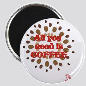 caffe_roma_3 Magnet