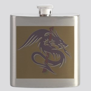iS solid Flask
