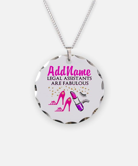 CUSTOM LEGAL ASST Necklace
