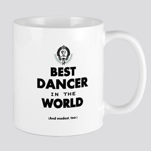 The Best in the World – Dancer Mugs