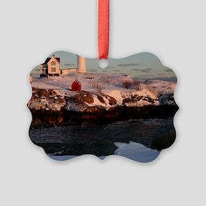 14x10_print Picture Ornament
