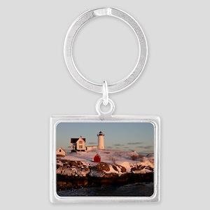 14x10_print Landscape Keychain