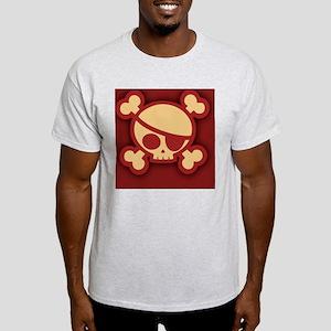 Billy-roger-red-CRD Light T-Shirt