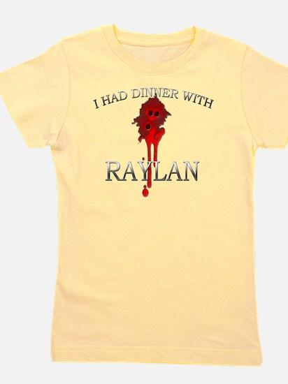 Raylan Girl's Tee