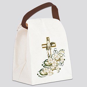 Glory Canvas Lunch Bag