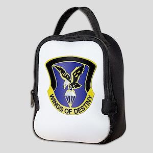 DUI - 101st Aviation Brigade Neoprene Lunch Bag
