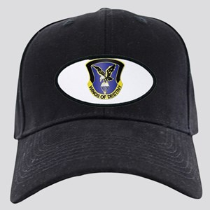 DUI - 101st Aviation Brigade Black Cap