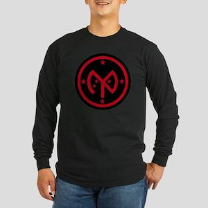 27th Infantry Division Long Sleeve Dark T-Shirt
