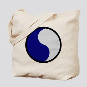 29th Infantry Division Tote Bag