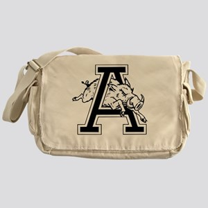 Razorback A Messenger Bag