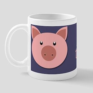 praiseTheLard2 Mug