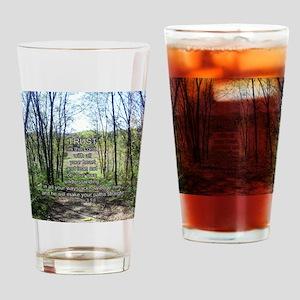 prov3sq Drinking Glass