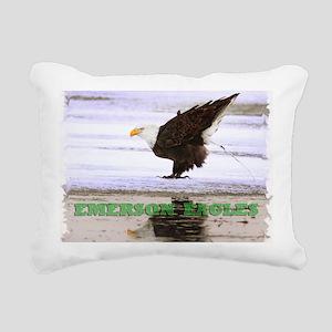 xEW  shthpns Rectangular Canvas Pillow
