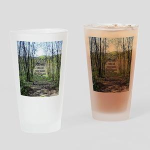 prov3Rec Drinking Glass