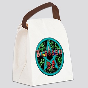 BB Canvas Lunch Bag