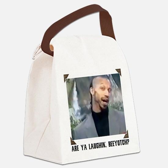 revx2 Canvas Lunch Bag