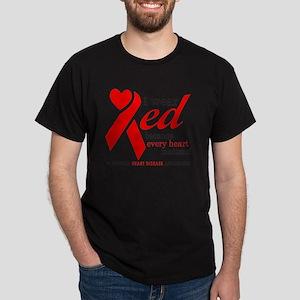 tshirt designs 0487 Dark T-Shirt