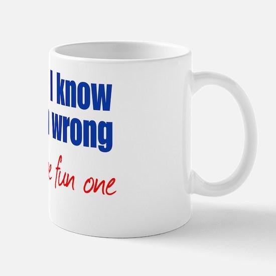 right-wrong_rect1 Mug