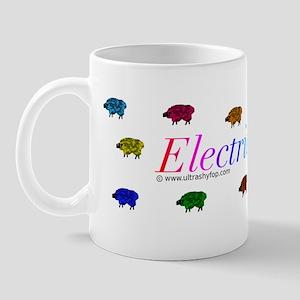 Electric Sheep Bumper Mug