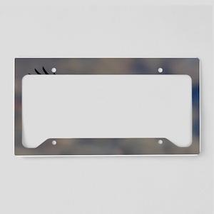 x14B FirstFlight License Plate Holder