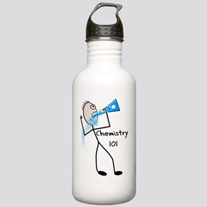 Chemistry Stainless Water Bottle 1.0L