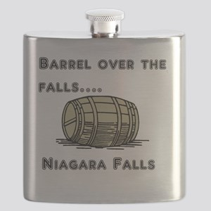 barrel Flask