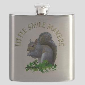 SqSMile Flask