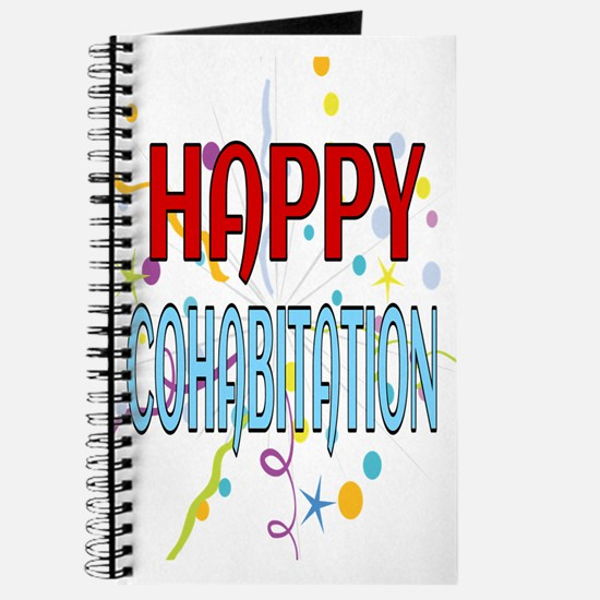 Happy Cohabitation Journal