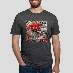 Las Vegas Icons - Gamblers De T-Shirt