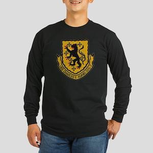cfadams patch Long Sleeve Dark T-Shirt