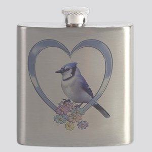 BJHEART Flask