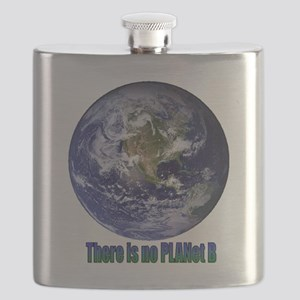 Planet B Flask