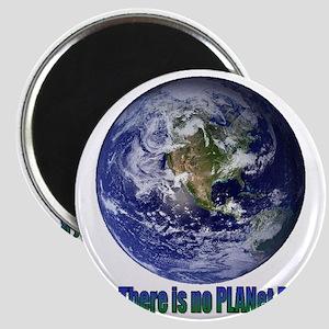 Planet B Magnet