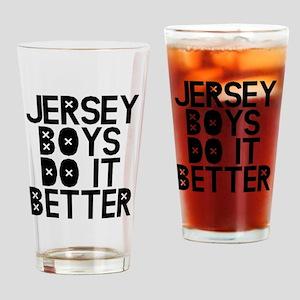 JBDIB2 Drinking Glass