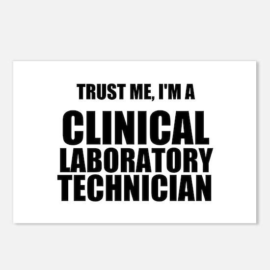 Trust Me, Im A Clinical Laboratory Technician Post